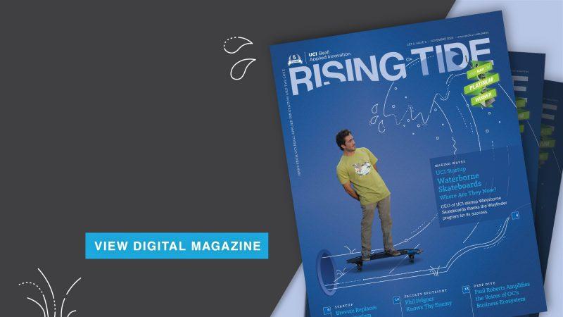 Rising Tide – November 2020 Digital is Here!