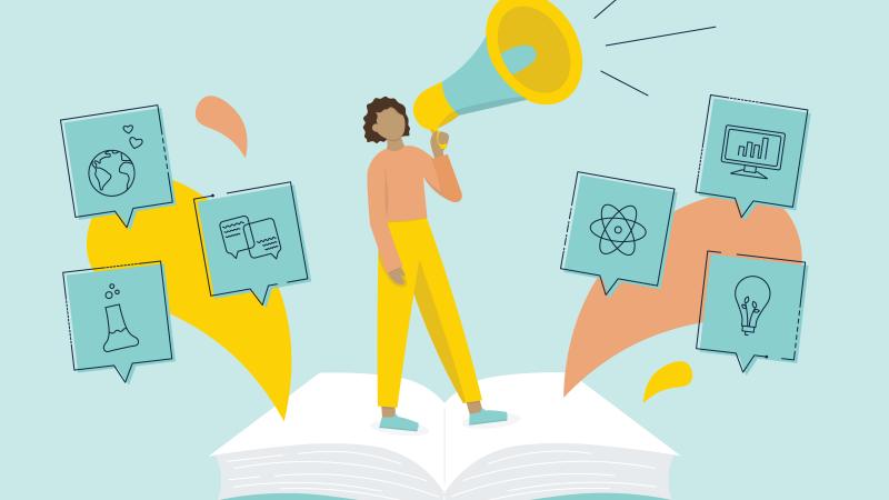 Wayfinder Program Intern Ella Turenne Connects the Humanities to Entrepreneurship