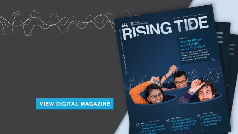 Rising Tide – January 2021 Digital is Here!