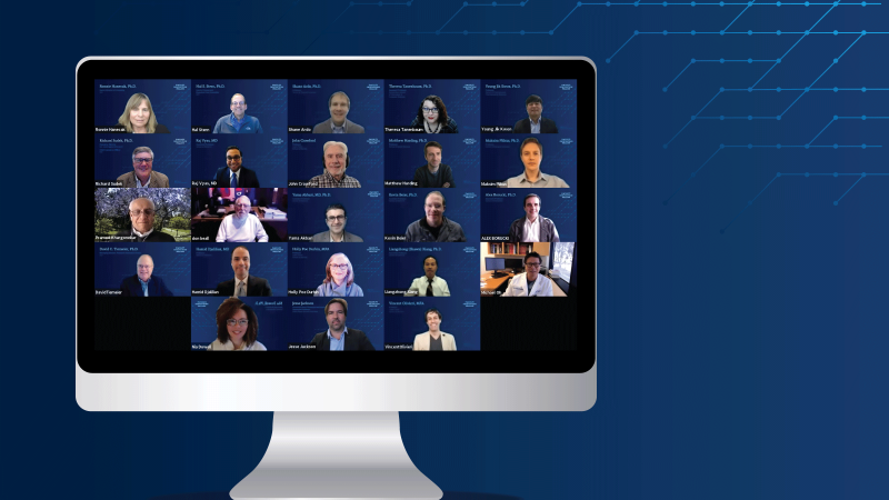 UCI Beall Applied Innovation Virtually Recognizes New Faculty Innovation Fellows