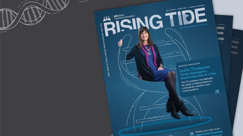 Rising Tide – March 2021 Digital is Here!