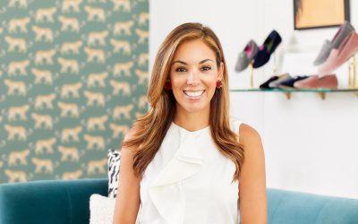 Making Waves: Entrepreneur Conversations with Bianca Gates