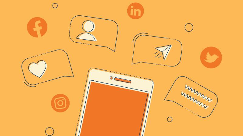 Hit Like! 4 Startups Share Tips on Enhancing Social Media Presence