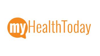 myHealthToday Logo