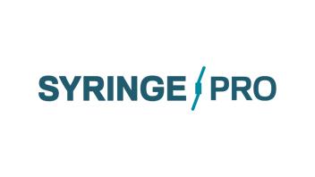 Syringe Pro logo