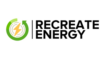 Recreate Energy Logo
