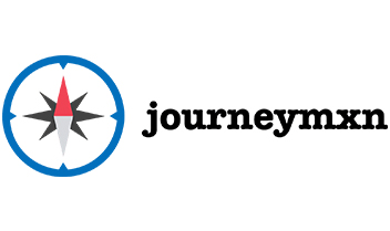 Journeymxn Wayfinder compass logo