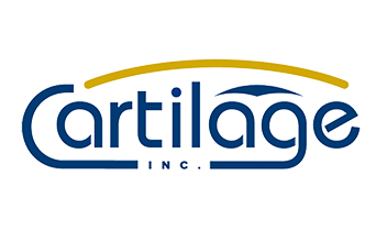 cartilage inc. wayfinder logo
