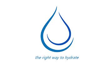 Hydroflow wayfinder logo