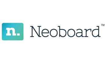 Neoboard-wayfinder-logo