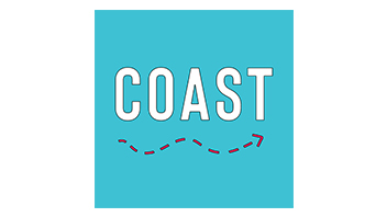 coast startup wayfinder logo